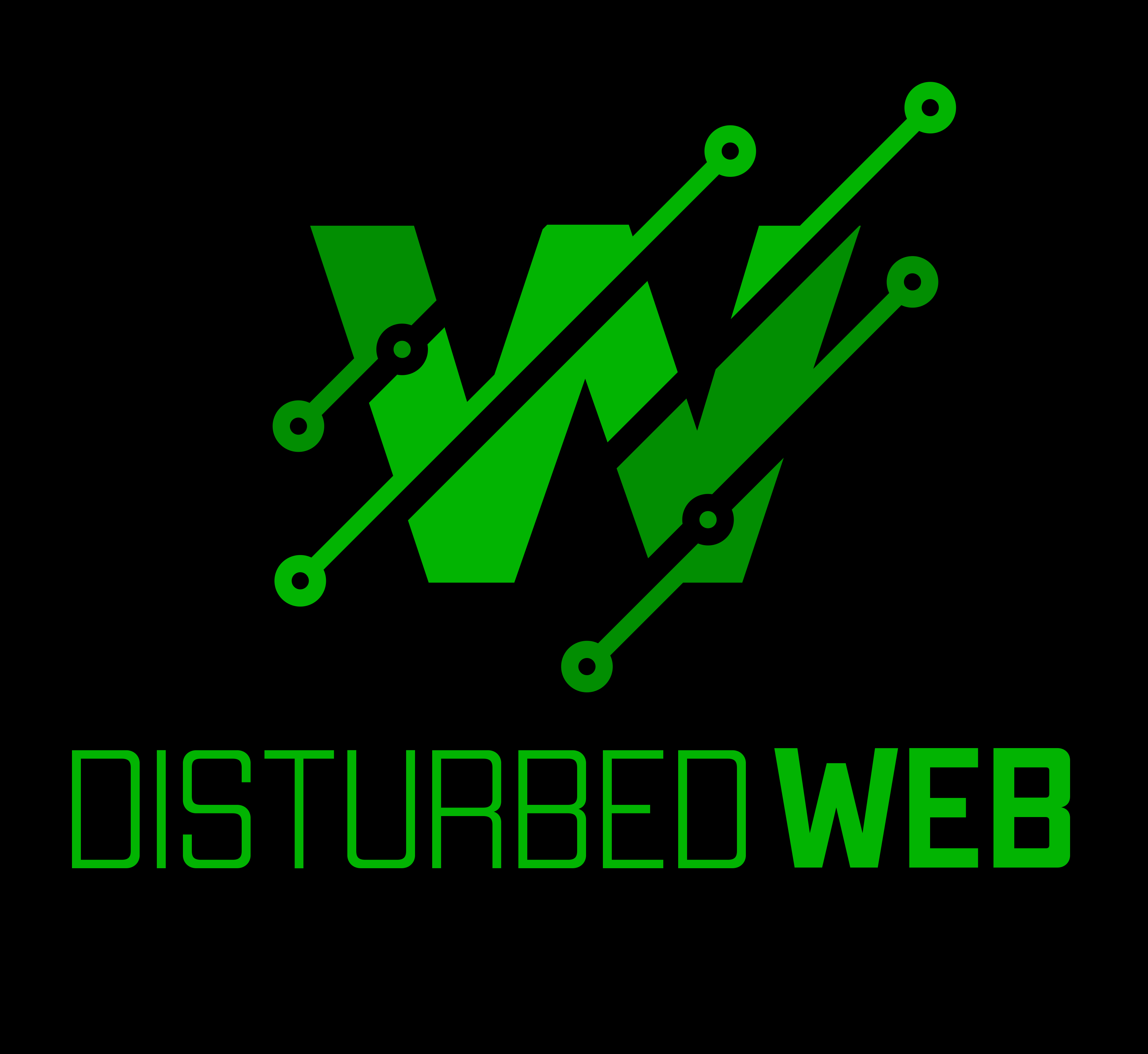 Web Disturbed